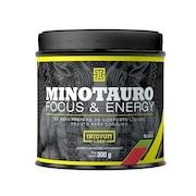 Pré-Treino Iridium Labs Minotauro Focus & Energy - Melancia - 300g