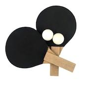 Kit de Ping Pong...