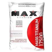 Mass Titanium Max...