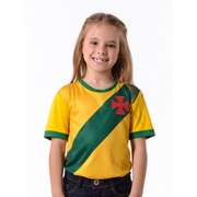 Camiseta Braziline...