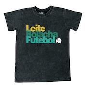 Camiseta Comfy Leite...