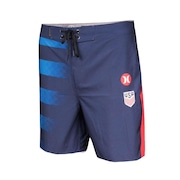 Bermuda Hurley Phantom USA Away - Masculina