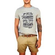 Camiseta Joss Mescla...
