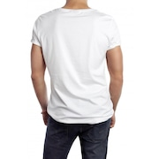 Camiseta Joss Barber...