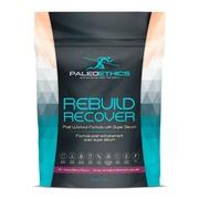 Rebuild Recover...