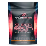 Super-Serum...