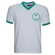 Camiseta Arábia...