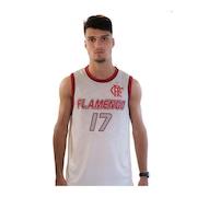 603412e9ec Camiseta Regata Flamengo Braziline Varejão - Masculina
