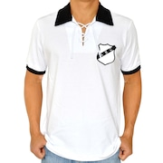Camiseta do ABC-RN...