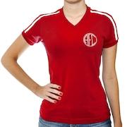 Camiseta do América-RJ RetrôMania 1982 - Feminina