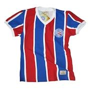 Camiseta do Bahia RetrôMania 1988 Juvenil - Masculina