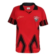 Camiseta do Vitória-BA RetrôMania 1997 Bebeto - Masculina