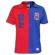 5f9d1a99a Camiseta do Paraná Clube RetrôMania Anos 90 - Masculina