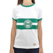 Camiseta do Coritiba...