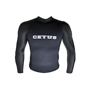 Camisa Térmica Manga Longa Cetus - Adulto