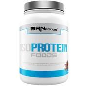 Whey Protein Isolada IsoProtein BRN Foods - Chocolate - 900g