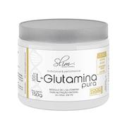 100% L-Glutamina...