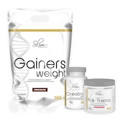 Gainers Weight Slim...