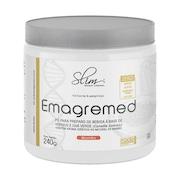 Pré Treino Emagremed Slim Weight Control - Mamão - 240g