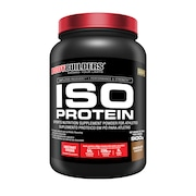 Whey Protein Isolada...