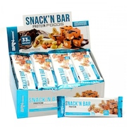 Protein Snack's Bar...