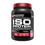 Whey Protein Isolada Bodybuilders - Morango - 900g