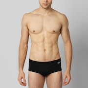 Sunga Slip Speedo Hydrofast Plus - Adulto