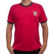 Camiseta Portugal RetrôMania 1966 - Masculina