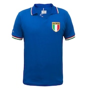 Camiseta Itália...