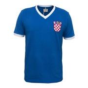 Camiseta Croácia...