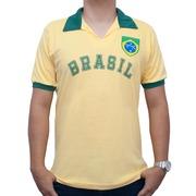Camiseta do Brasil...