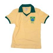 Camisa Polo Brasil...