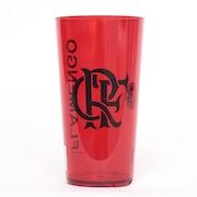 Copo do Flamengo Brasfoot - 450ml