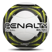 Bola de Futsal Penalty Barex 500 Ultra Fusion Ultra Fusion VII BC-CH-AM T -U e72711fbc4e5f