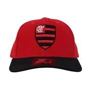 Boné do Flamengo...