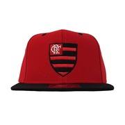 Boné do Flamengo Aba...