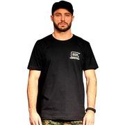 Camiseta Bravo Glock...