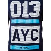Camiseta Asphalt Ayc...