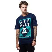 Camiseta Asphalt Rec...