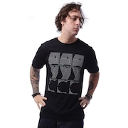 Camiseta Asphalt Sea...