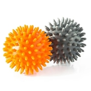 Bola de Massagem Vollo VP1058 - 6,5cm - 2 Unidades