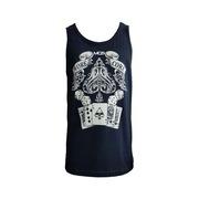 Camiseta Regata MCD...