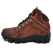 Bota Coturno 3LS3 Our - Masculina