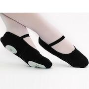 Sapatilha de Ballet EuAmoDança com Stretch