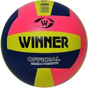 d38274bf13163 Bola de Vôlei Winner Volley Ball Oficial Size   Weigth
