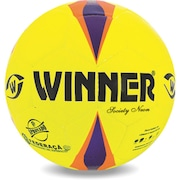 Bola Society Winner Neon Oficial