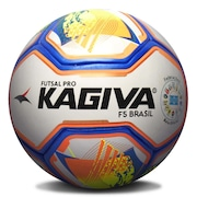 Bola de Futsal Kagiva F5 Brasil Liga Nacional 9277648e76d53