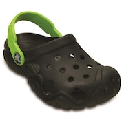 Sandália Crocs Swiftwater Clog Kids - Infantil