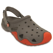Sandália Crocs Mens Swiftwater - Masculino