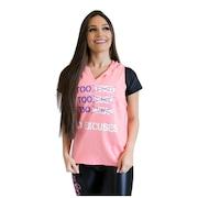 Colete com Capuz Fit Training Brasil No Excuses - Feminino